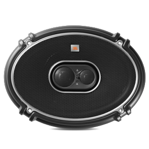 JBL GTO938 speakers review