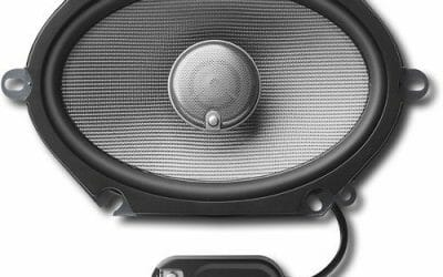 Our Recommendations for the Best 6X8 Speakers