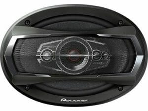 Pioneer TS-A6995R review