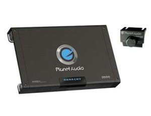 Planet Audio AC2000.2 review