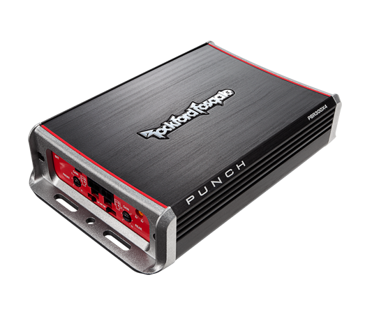 Choosing the best car amplifier