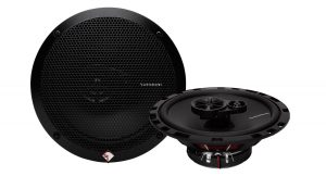 Rockford Fosgate R165X3 Prime review