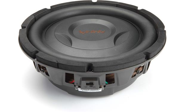 Infinity Ref1000S 10 Inch Subwoofers