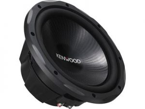 Kenwood KFC-W3013PS review