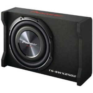 PIONEER TSSWX2502 review