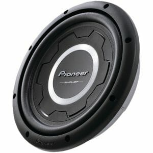 Pioneer TS-SW3001S4 review