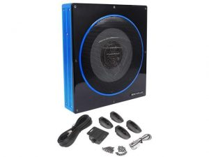 ROCKVILLE RW10CA CAR SUBWOOFER