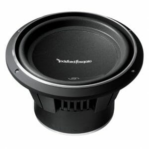 Rockford Fosgate P3D4-12 review