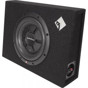 Our Recommendations for the Best Shallow Mount Subwoofer
