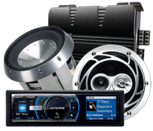 How to Build the Best Car Stereo System
