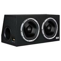 the best car subwoofers