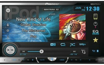 What is the Best Touch Screen Car Stereo?