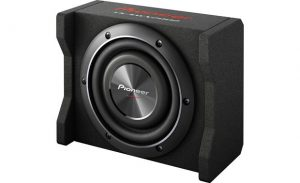 Pioneer 8 inch subwoofer