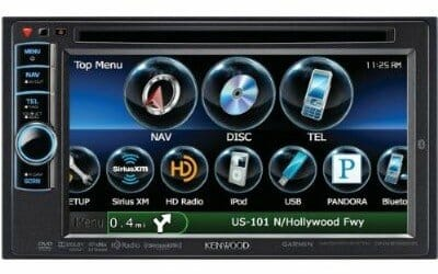 How to Choose the Best Double DIN Head Unit