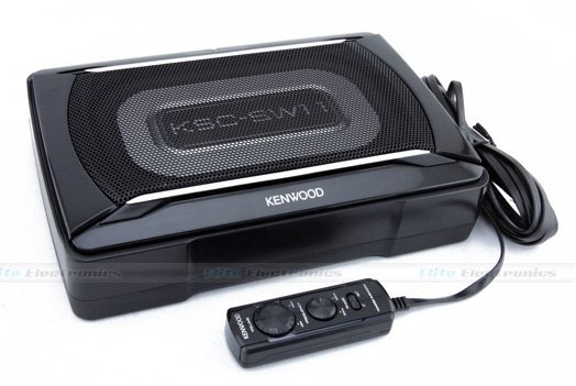 Kenwood KSC-SW11 review