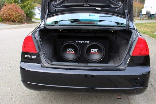 Best Car Audio Speakers And Subs