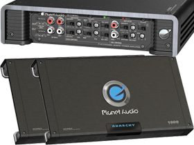 Planet Audio AC1800.5 review