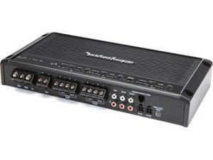 Rockford Fosgate R600X5  review