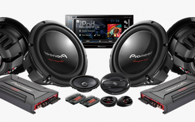 How to Build a Budget-Friendly Car Audio System For Your Vehicle
