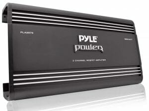 pyle car amplifier