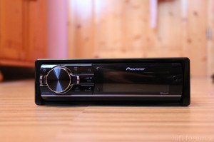 reviewing Pioneer DEH-80PRS