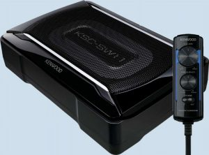 Kenwood KSC-SW11 reviewing