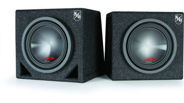 Ported Vs Sealed Subwoofer Which Is Really Better Ridebass