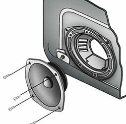 How To Install Car Speakers Yourself
