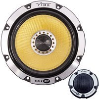Best 6.5 Component Speakers for Bass