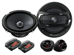 best car speakers for bass. pioneer ts-a1605c review best car speakers for bass a