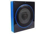 "Rockville RW10CA 10"" 800 Watt  Underseat Car Subwoofer"