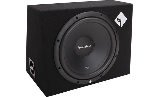 buying a subwoofer