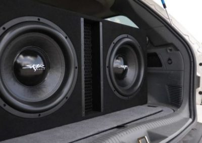 What Should You Consider Before Buying a Subwoofer?