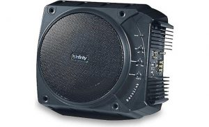 Infinity Basslink – 10-Inch Powered Subwoofer System