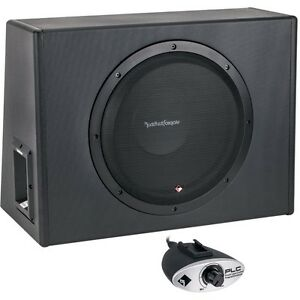 Rockford Fosgate P300-12 Punch