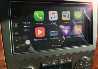 Top 5 Best Pioneer Touchscreen Car Stereos in 2021