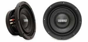 Sundown Audio SD-3 10 D4