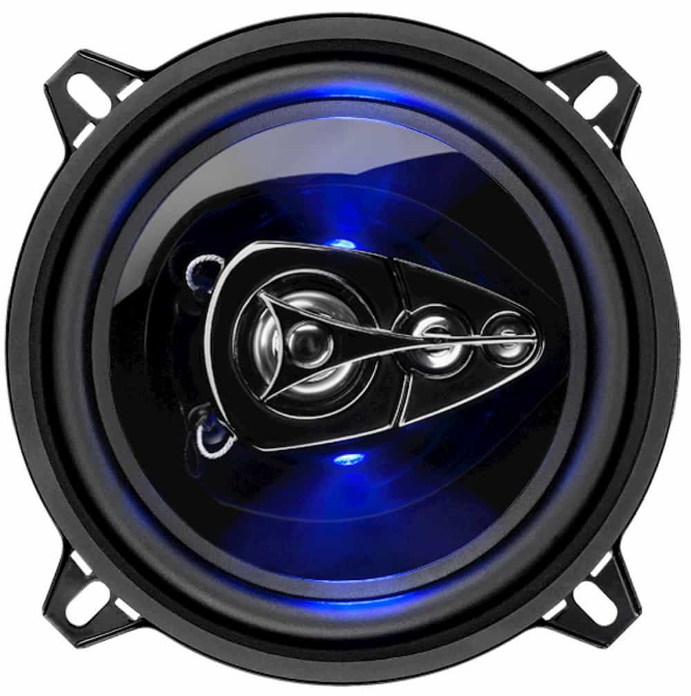 BOSS Audio Systems BE524