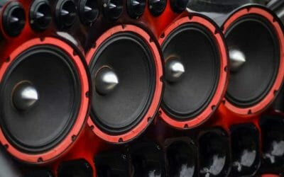 Top 5 Best Competition Subwoofer for Deep Bass