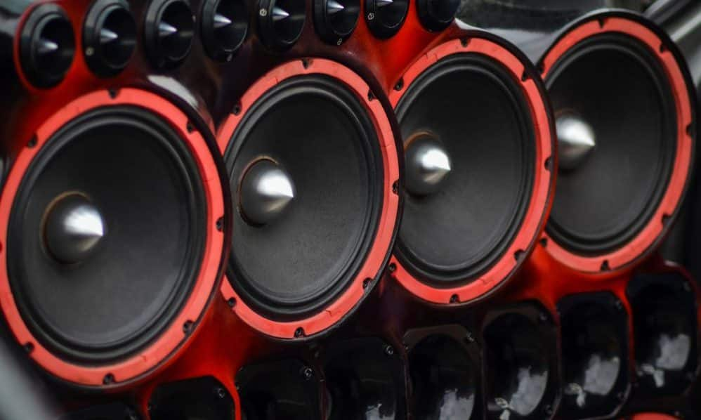Best Competition Subwoofer for Deep Bass