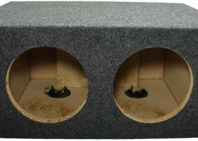 What Is The Best and Loudest Subwoofer Box Design for Deep Bass?