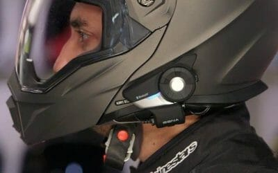 What are the Best and Loudest Helmet Speakers for Your Motorcycle